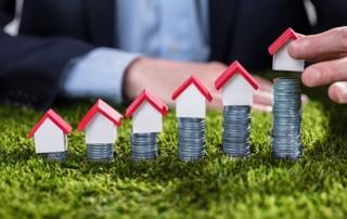 Steuern in Zusammenhang mit Immobilien in der Schweiz