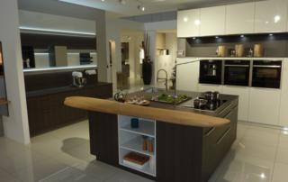 Küchen-Beleuchtung