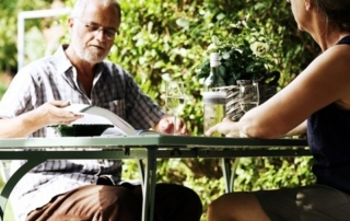 Streit im Garten: Rechte und Pflichten von Mietern bei der Gartennutzung