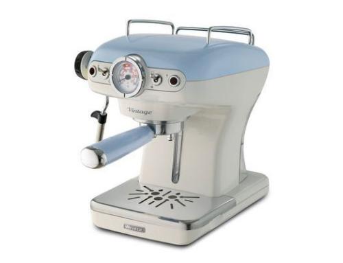 Gewinnspiel Ariete Espressomaschine Vintage