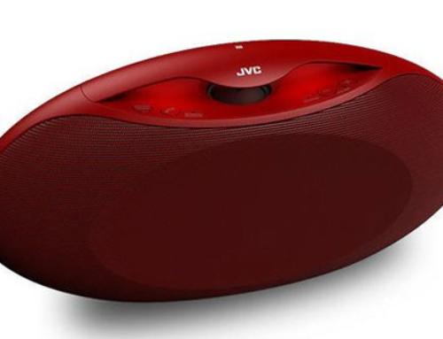 Gewinnspiel JVC Bluetooth Speaker