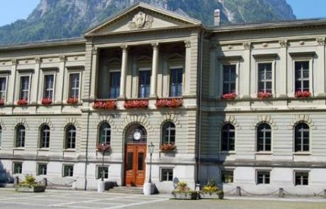 Hochbau Glarus