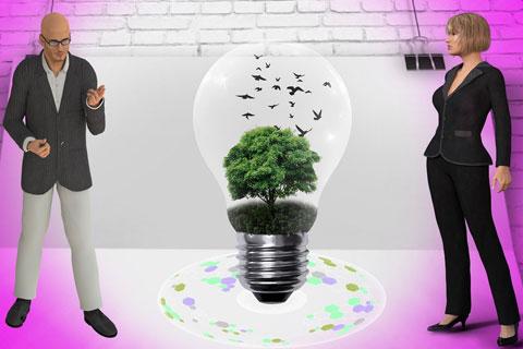Halogenlampenverbot: Gut fürs Klima und Portemonnaie