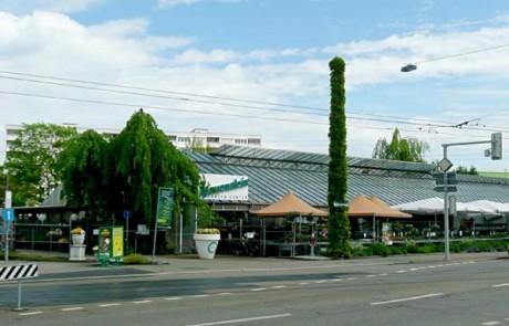 Hauenstein Garten-Center Zürich