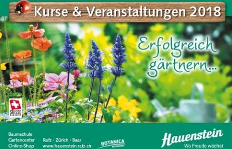 Hauenstein Kurse & Veranstaltungen im Juni