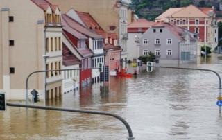 Wasserbauliche Modellversuche- für Hochwasserschutzprojekt Rhesi startet