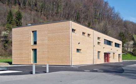 Hochbauamt Schwyz