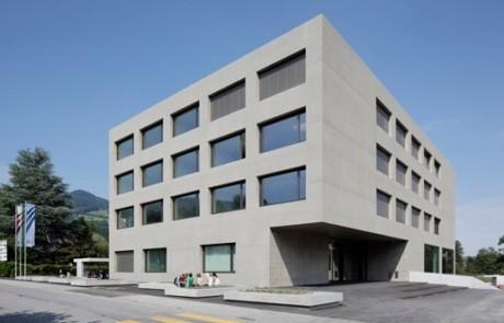Hochbauamt St. Gallen