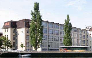 Baufachorgan Schaffhausen