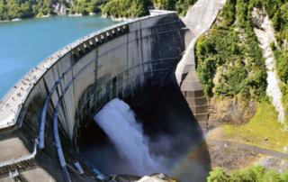 Hohe Produktionsverluste vereiteln Energiestrategie 2050