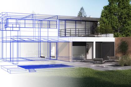 Ist das Einfamilienhaus ein Auslaufmodell?