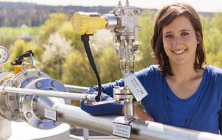 Energie 360° erhöht den Biogas-Absatz um 75%
