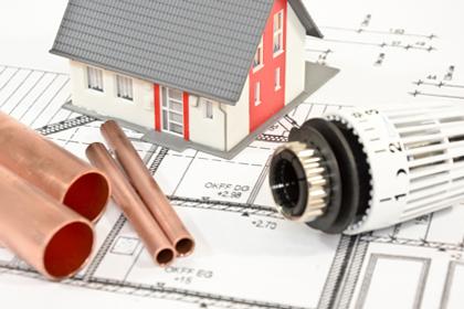 Gebäudeprogramm