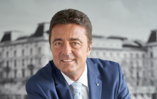 Andreas Ingold übernimmt SVIT-Präsidium