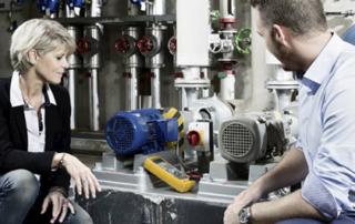 So können KMU ihre Energierechnung senken