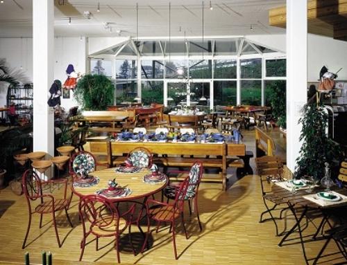 Hunn Gartenmöbel AG feiert 30-jähriges Jubiläum