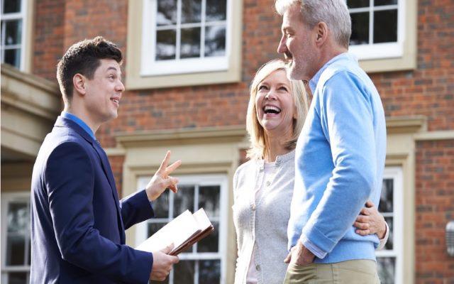 Immobilienbewertung: Was ist mein Haus wert?