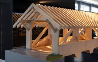 Impulstag Holz - Holzbau Schweiz unter neuer Regie
