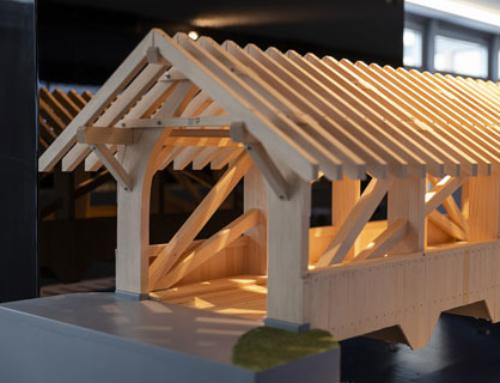 Impulstag Holz – Holzbau Schweiz unter neuer Regie