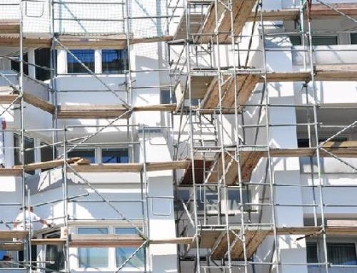 Kontraproduktive Mieterverbandsinitiative: Anzahl leerer Wohnungen steigt