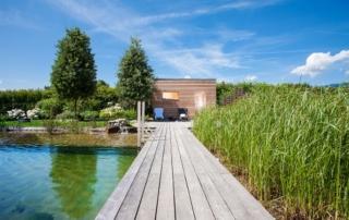 TALO, die Sauna im Garten