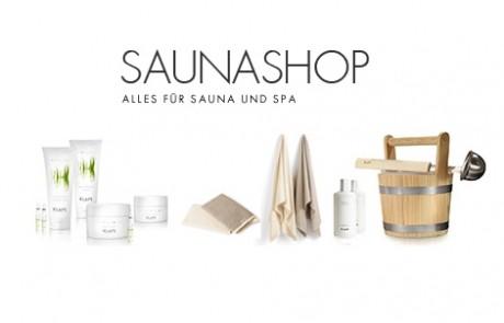 Klafs Saunashop