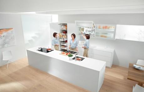 Lifestyle Küche