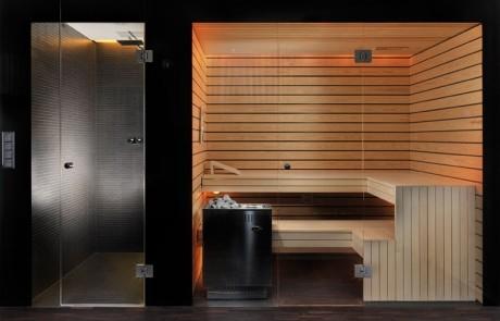 Saunaspezialist baut jetzt Dampfbäder