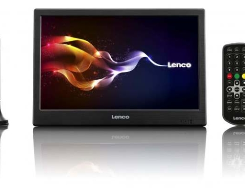 Gewinnspiel Lenco TV TFT-1028