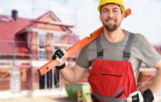 LMV-Verhandlungen: Baumeister suchen Lösungen - Gewerkschaften drohen mit Aktionen