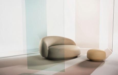 Trends und Inspirationen von der Mailänder Möbelmesse