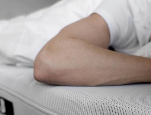 Die richtige Schlafunterlage finden