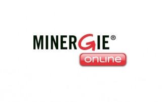 MINERGIE Online Plattform