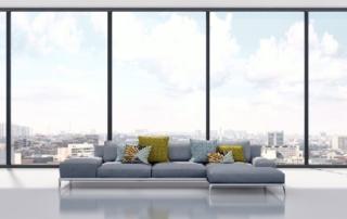 Möblierte Wohnung in Zürich - mit Vorteil vom zertifizierten Vermieter