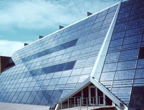 Kupfer spielt für Solarstrom eine zentrale Rolle
