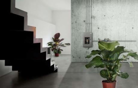 Trinkwasserschutz in den eigenen vier Wänden