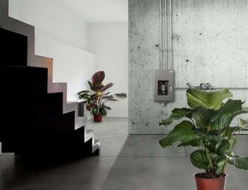 Trinkwasserschutz in eigenen Wänden