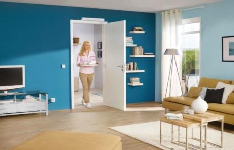 Smarte Helfer für komfortables Wohnen