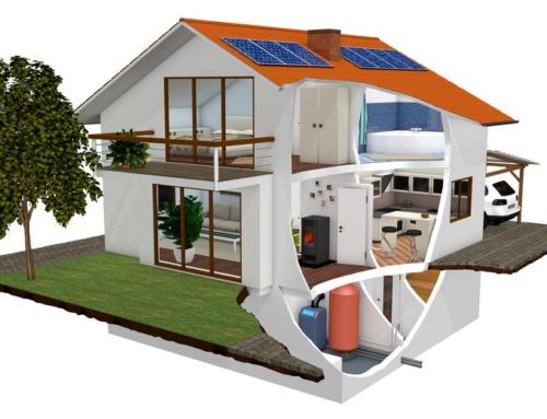 Plusenergie-Gebäude (IG PEG)