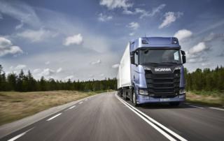 Scania und Northvolt kooperieren