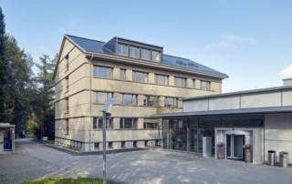 Eidgenössischen Forschungsanstalt WSL