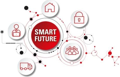 Smart Future - wie Digitalisierung unser Leben verändert