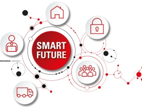 Smart Future – wie Digitalisierung unser Leben verändert