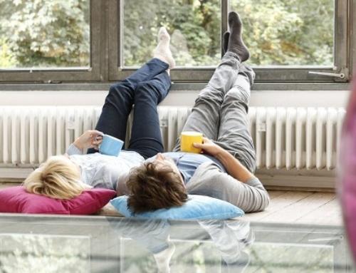 Smart Home kann das Leben einfacher und bequemer machen