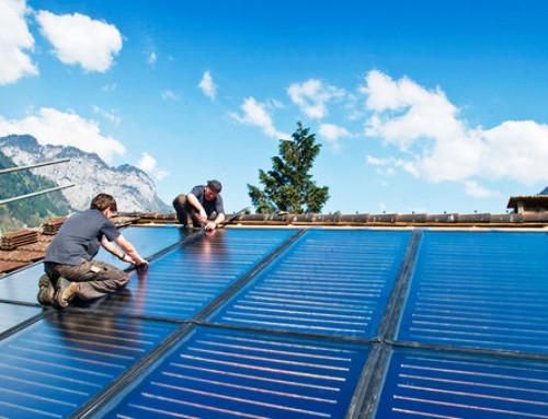 Die Solarprofis