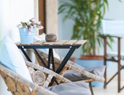 Balkone – die schönsten Sommerinseln