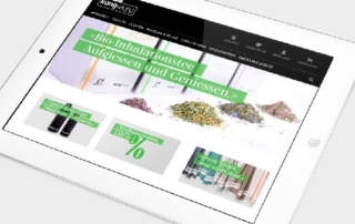 Küng Sauna Online Shop