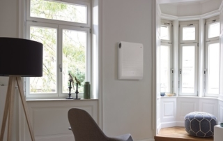 Bedarfsgerechte Steuerung von Einzelraum-Lüftungslösungen