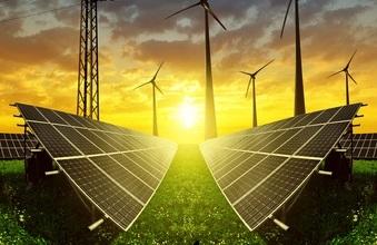 Renewables Grid Initiative: Ein Netz für erneuerbare Energien