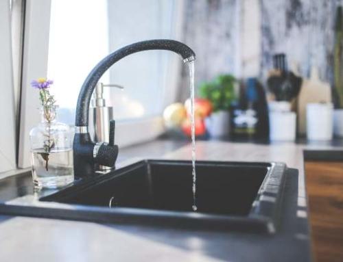 2019 Trinkwassermanagement
